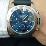 收購沛納海錶